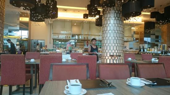 Novotel Bangka Hotel & Convention Center Photo