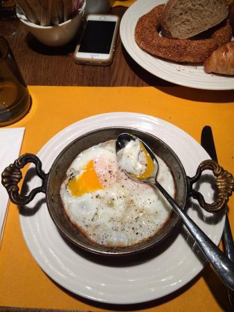 Avantgarde Hotel Taksim Square: Breakfast