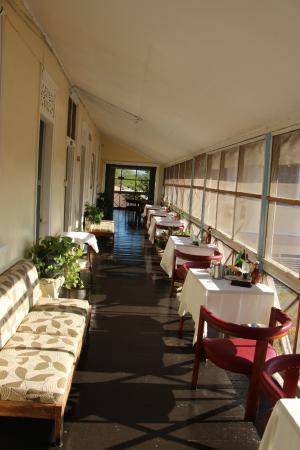 Milk River Hotel and Spa Photo