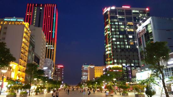 Oscar Saigon Hotel Photo