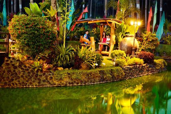 Manuel Resort: Lagoon