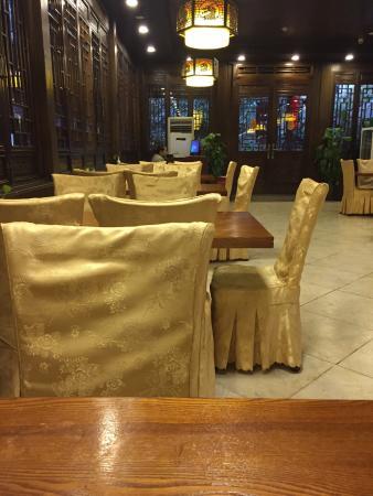 Qingchenghoushan Liangyuan Hotel