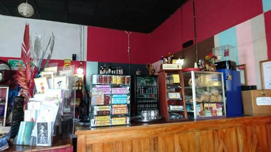 Cafe Luz Y Luna Photo