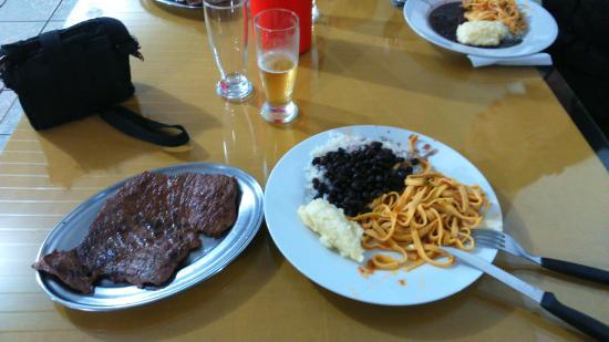 Restaurante Severo