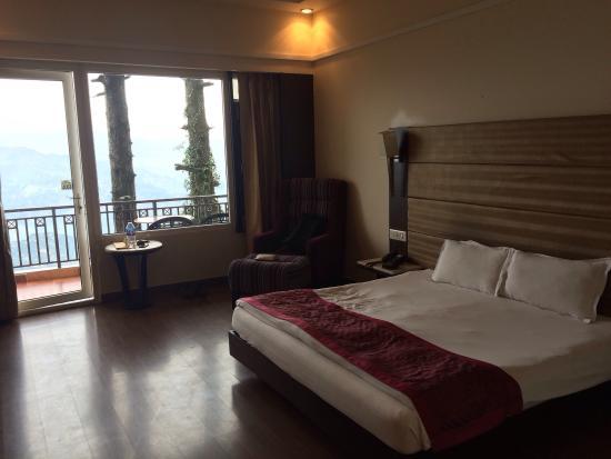 Grand View Hotel: Luxury Deluxe Room