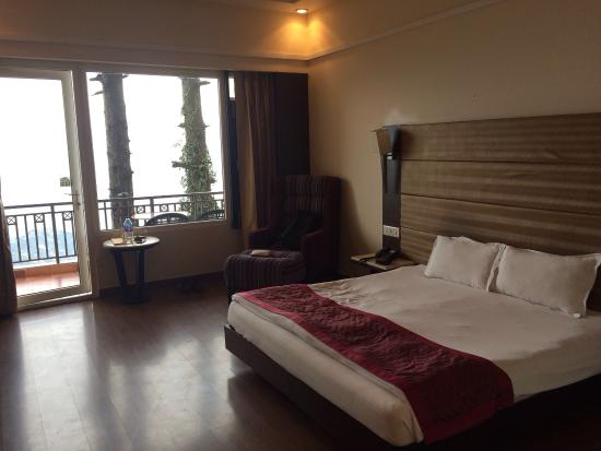 Grand View Hotel: Luxury Deluxe Room