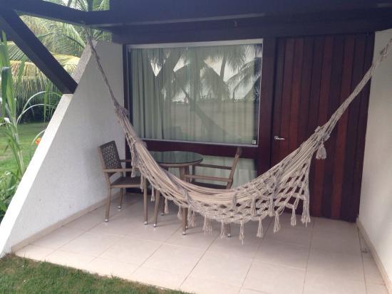 Serrambi Resort Photo