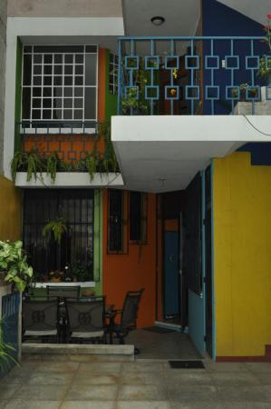 Hostal Guatefriends