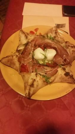Pizzeria Da Alfredo Image
