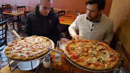 Transfer Pizzeria Cafe Photo