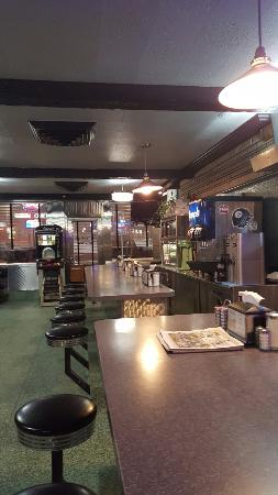 Somerset, PA: Summit Diner