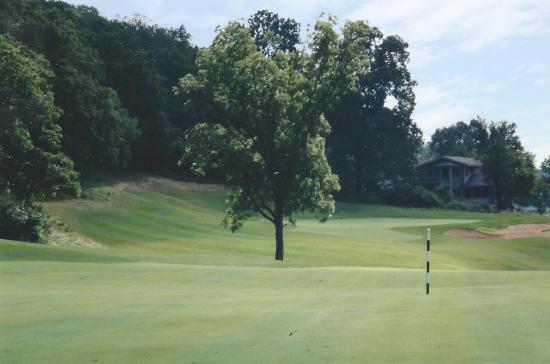 Eagle Ridge Resort & Spa Φωτογραφία