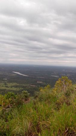 Santo Antonio do Leverger, MT: Vista