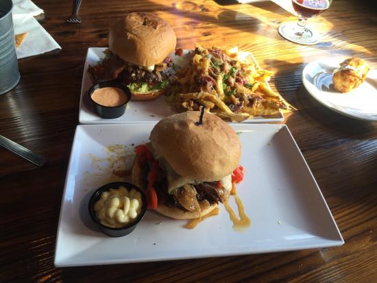 Bellflower, Καλιφόρνια: Great food!