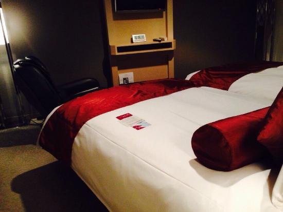 ana picture of ana crowne plaza hotel rh tripadvisor ie