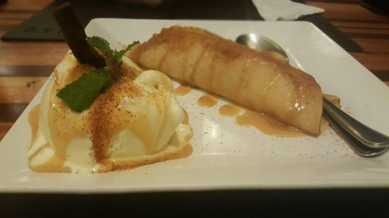 Nau Frutos do Mar: O melhor restaurante da cidade!!! Top top!!!