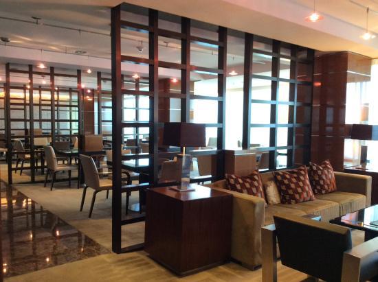 the concierge lounge picture of jw marriott marquis miami miami rh tripadvisor ca