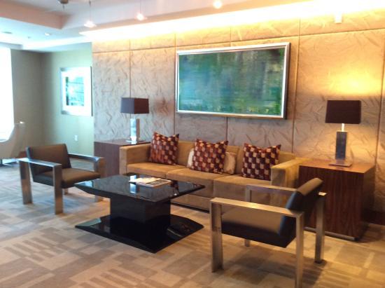 concierge lounge picture of jw marriott marquis miami miami rh tripadvisor com