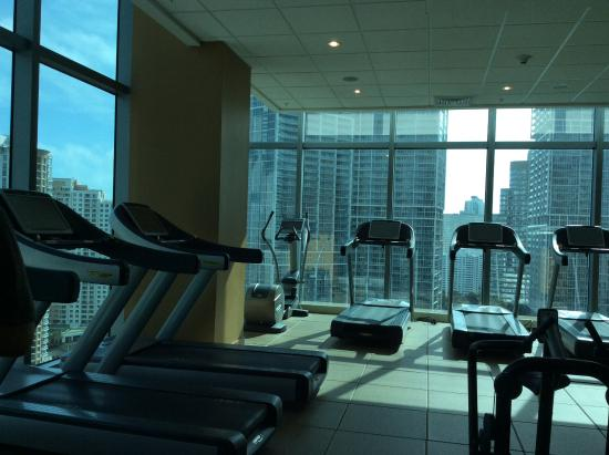 the gym picture of jw marriott marquis miami miami tripadvisor rh tripadvisor ca