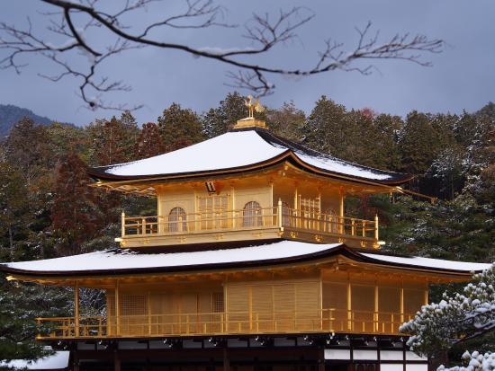 Kinkakuji Temple: 金閣寺②