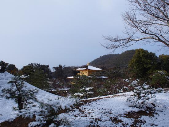 Kinkakuji Temple: 金閣寺③