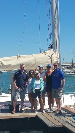Oceanwest Charters Photo
