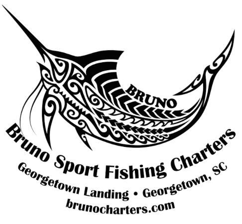 Bruno Fishing Charters, Georgetown, SC
