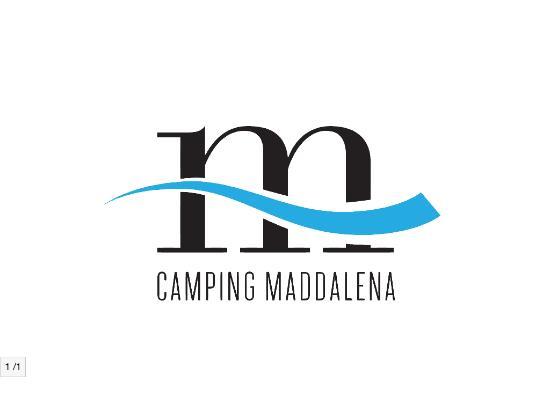 Camping Maddalena: LOGO