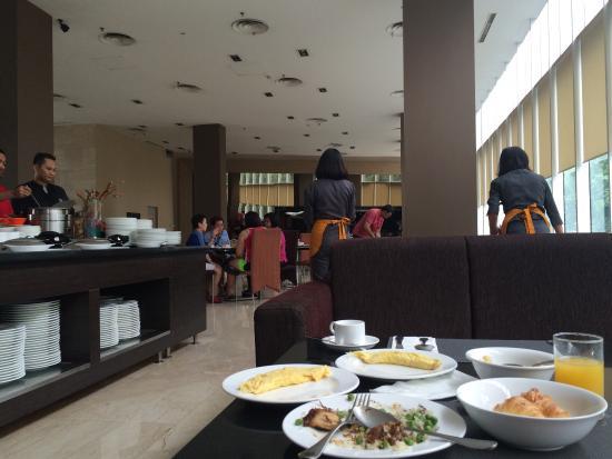 The Luxton Bandung: photo0.jpg