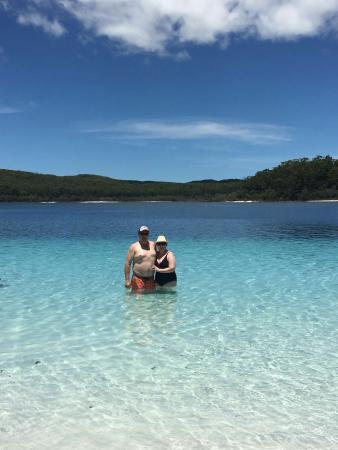 Fraser Island Adventure Tours: Adventure tours fraser island