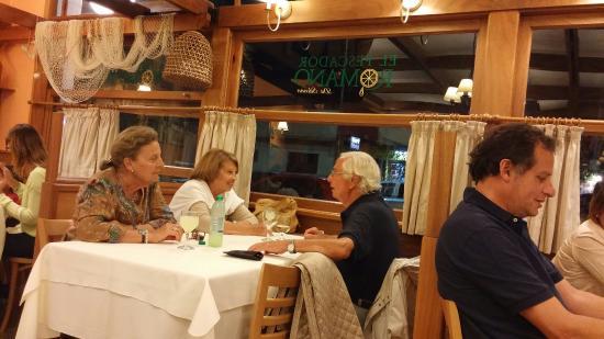 El Pescador Romano Photo