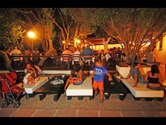 Camping Maddalena: BAR