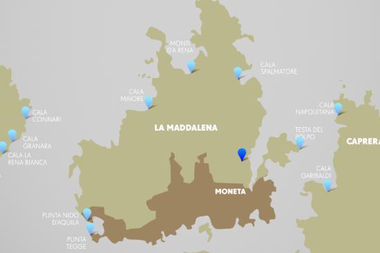 Camping Maddalena: MADDALENA