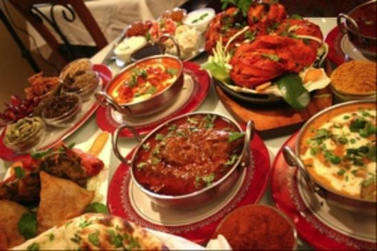 All curries gluten free amazing food and friendly service for All about indian cuisine