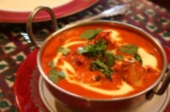 Royal Indian Tandoori Cuisine: 1