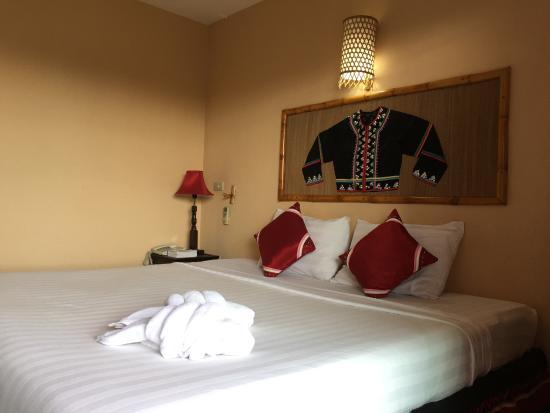 Foto de Phumanee Home Hotel