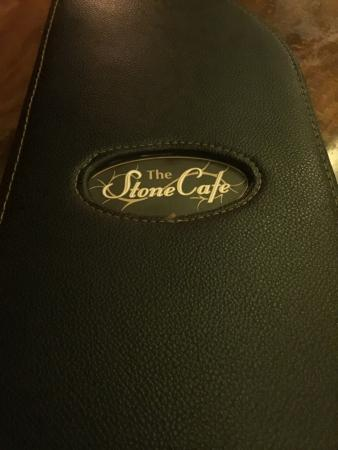 The Stone Cafe Photo