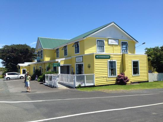 Foto de Stony River Hotel