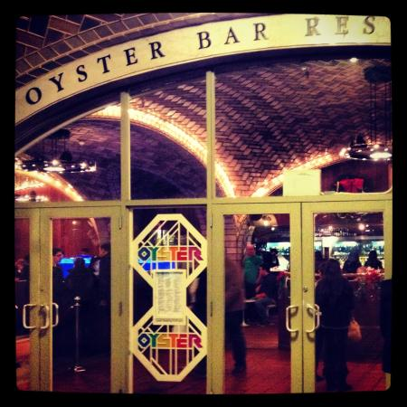 Grand Central Oyster Bar & Restaurant Photo