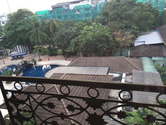 SC Park Hotel Photo