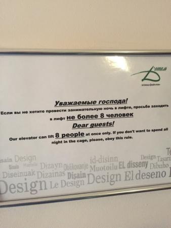 Design Hotel (D'Otel): photo0.jpg