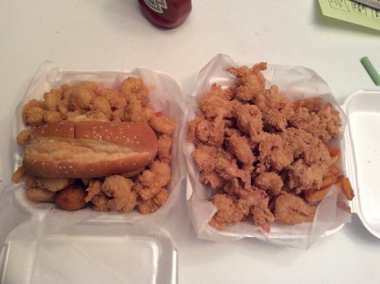Seafood Restaurants In Prattville Al