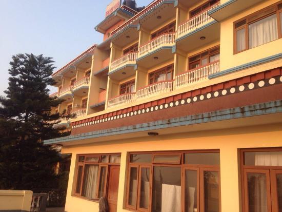 Benchen Vihar Guesthouse