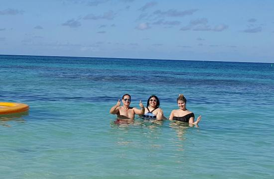 Grand Cayman Marriott Beach Resort Photo