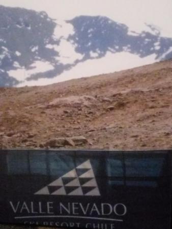 Долина Невадо