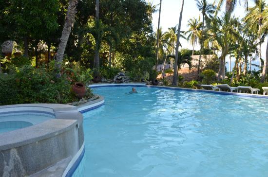 ココ ビーチ アイランド リゾート Image