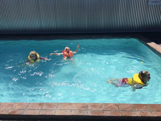 Lisa Rose Motel: photo0.jpg