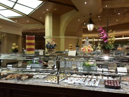 The Buffet at Bellagio Photo