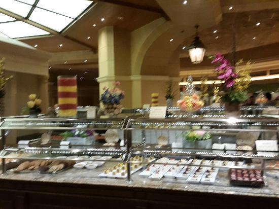 blinnis picture of the buffet at bellagio las vegas tripadvisor rh tripadvisor co za