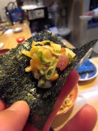 Masuya: 五色納豆